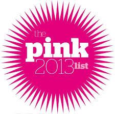 PinkList