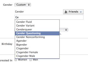 FacebookOptions